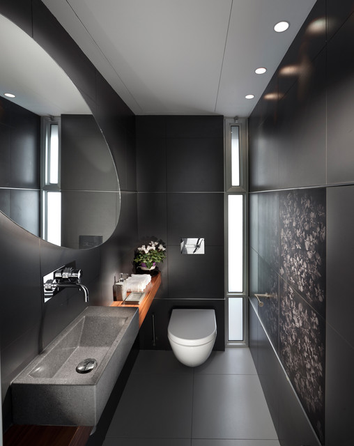 Contemporary Bathroom Pics bathroom - contemporary - bathroom - other -elad gonen