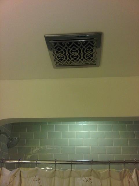 Bathroom Fan Cover American, Bathroom Fan Covers