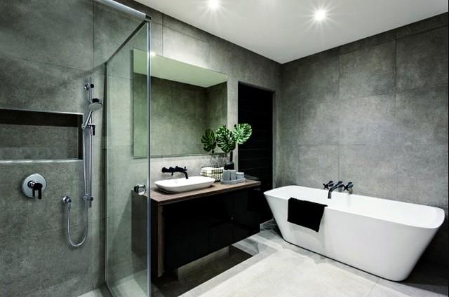 Bathroom Fixtures Современный