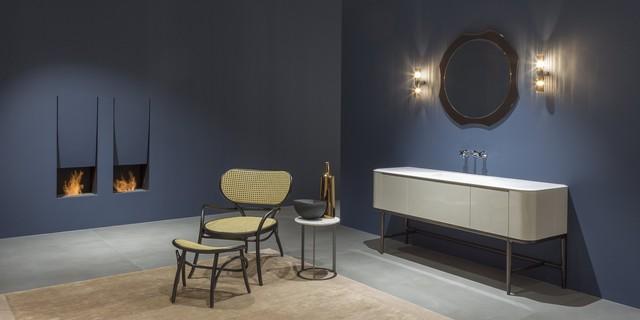 Bathroom Furniture Ilbagno By Antoniolupi Modern Bathroom Vancouver By Ambient Houzz Ie