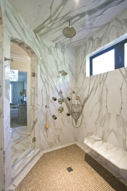 Bathroom Gallery Traditional DC Metro By
