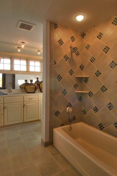 Bathroom Gallery contemporary-bathroom
