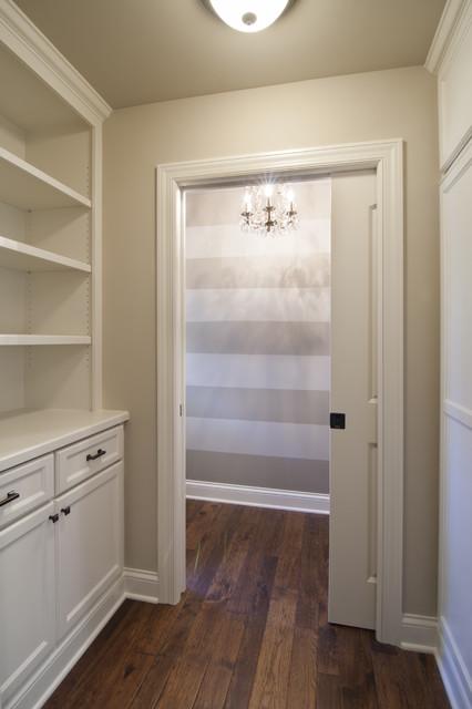 Bathroom / Hallway modern-bathroom