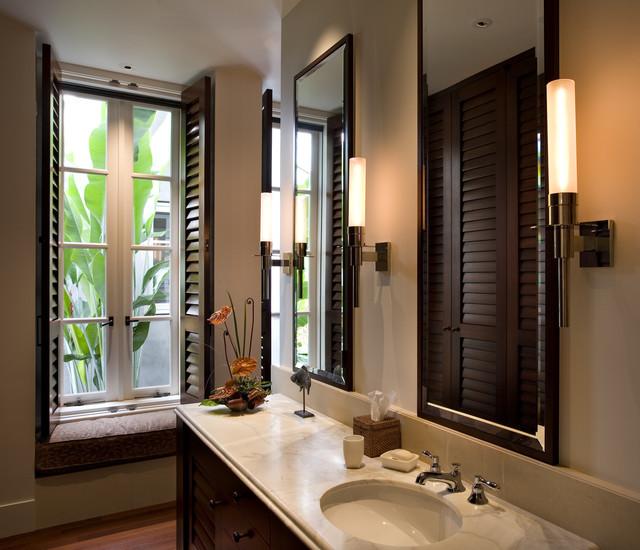 Bathroom - Hawaii Residence contemporary-bathroom
