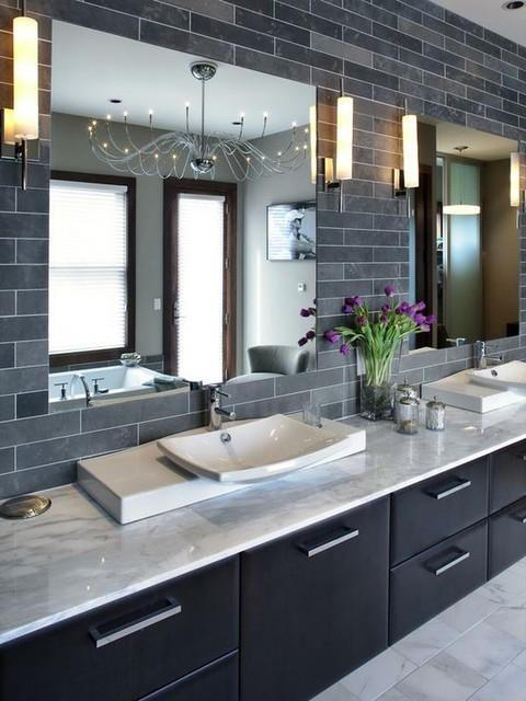bathroom ideas contemporary-bathroom
