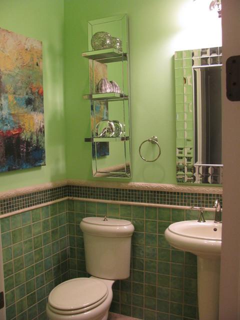 bathroom ideas eclectic bathroom new york by linda principe