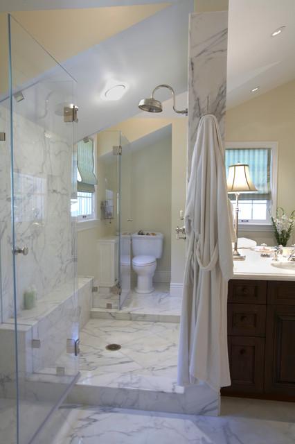 Bathroom ideas traditional-bathroom