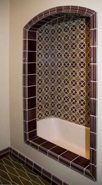 Bathroom Ideas eclectic-bathroom
