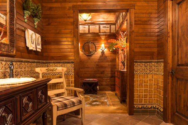 Bathroom Ideas Craftsman Portland By Pratt And Larson