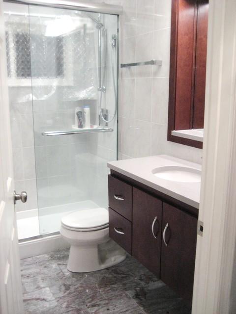 Bathroom inspiration washington dc modern bathroom dc metro by metropolitan bath and tile Bathroom decor tiles edgewater wa