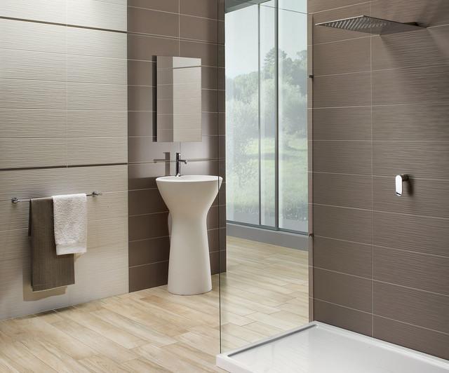 Bathroom Installations modern-bathroom