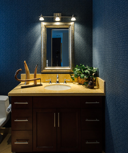 Bathroom Interior Design traditional-bathroom