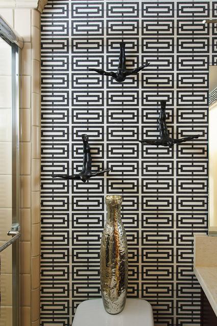 Bathroom Interior Design contemporary-bathroom