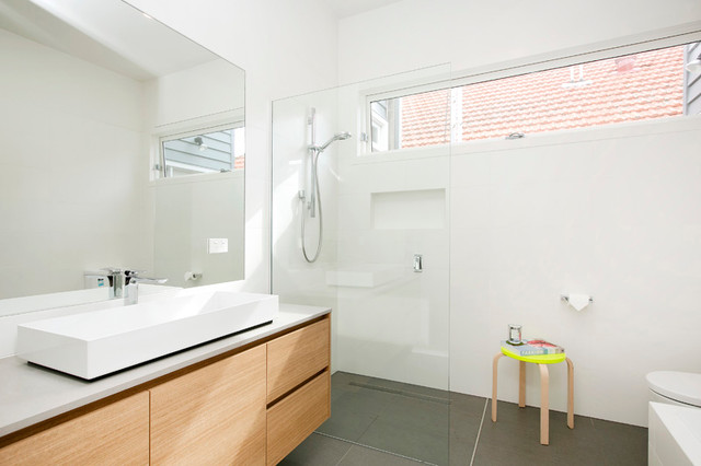 Bathroom Kitchen Laundry Designs Contemporary Bathroom Melbourne