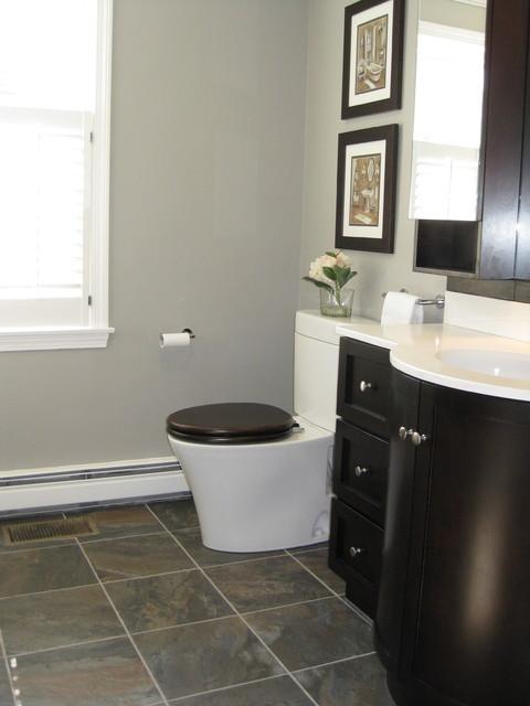 Bathroom, Kitchen Interior Design contemporary-bathroom