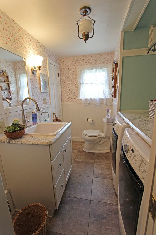 Bathroom Laundry Room Combo Medina OH 1 More Info