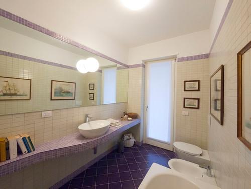 Quadri Per Stanza Da Bagno: Simpatico quadro per la stanza da bagno dei bimbi ottima idea.