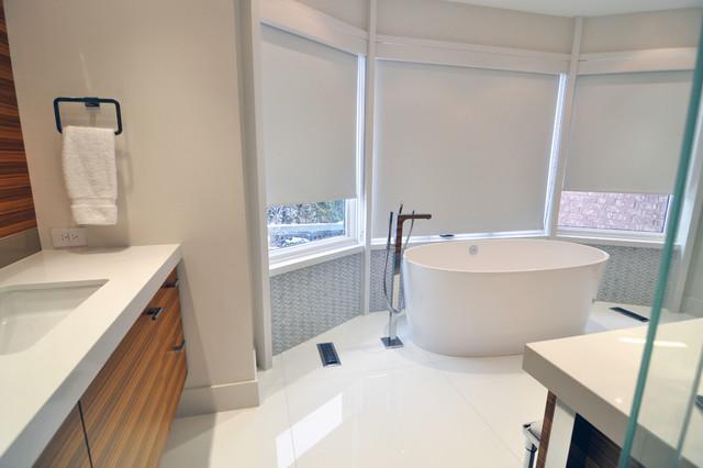 Bathroom Miami Modern Modern Bathroom Toronto By Splashworks Kitchen And Bath
