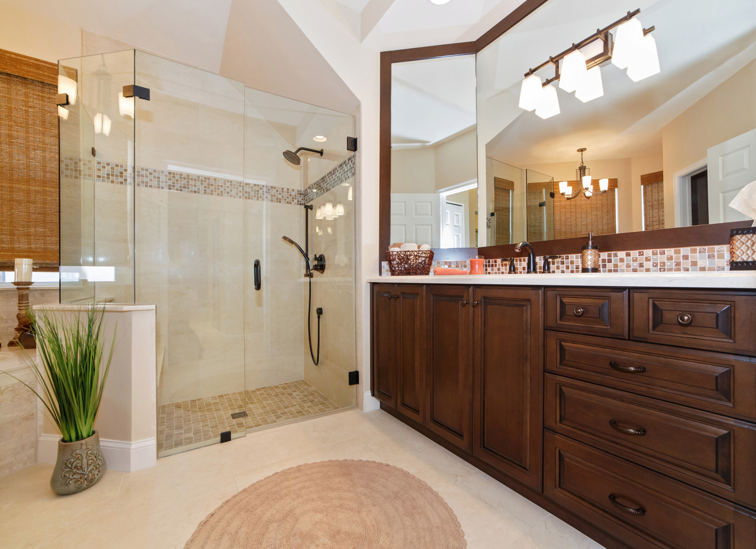 Bathroom Miracle Makeovers - Master Bath