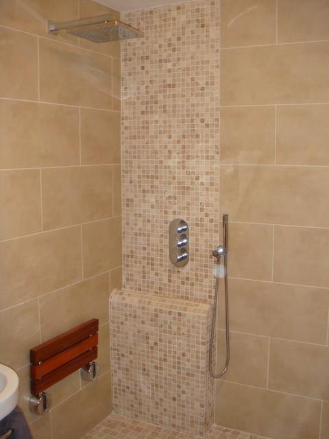 Bathroom Modern Clapham London Modern Bathroom Surrey By Tc Wetrooms Ltd