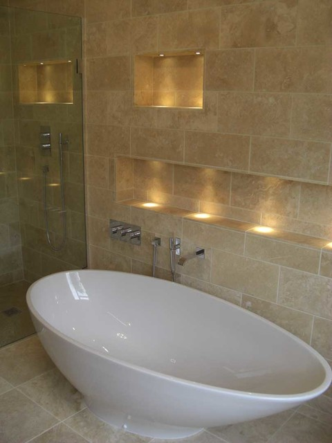 Bathroom north london modern bathroom london by reform design and build ltd Bathroom design and supply ltd bolton