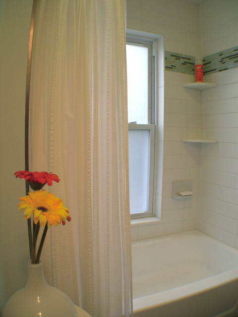 bathroom on a budget contemporary bathroom philadelphia by