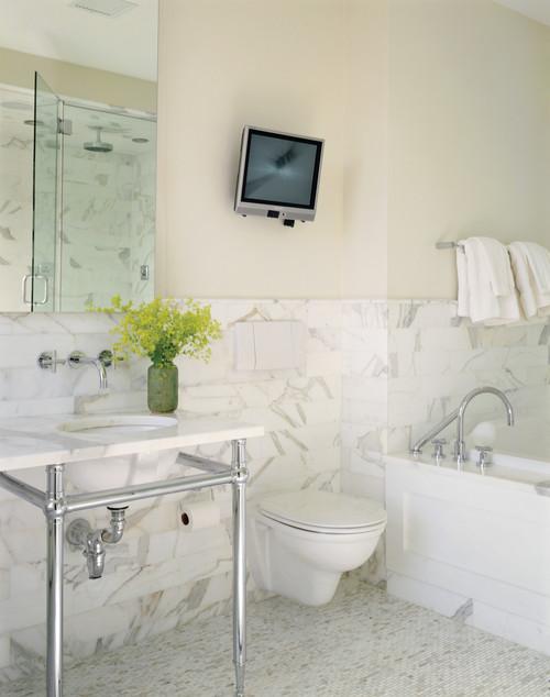 Towel Bar Placement