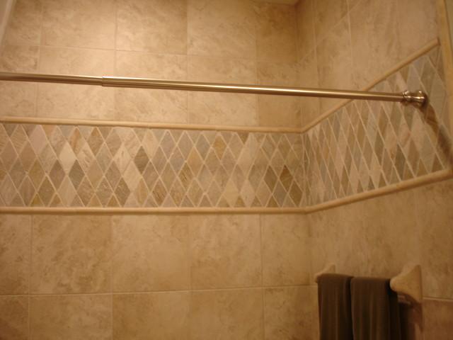 Bathroom Porcelain Travetine Tile Jerusalem Stone
