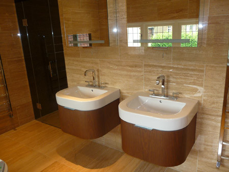 Bathroom Project Cheshire