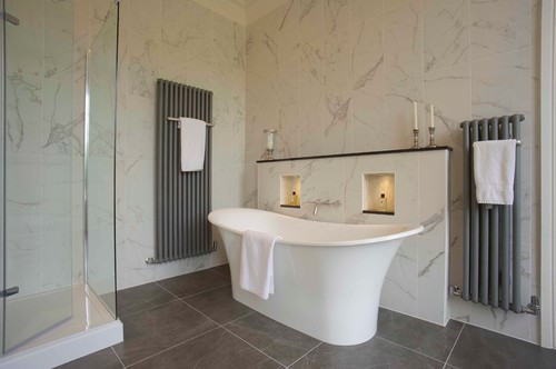 Bathroom Project | Imperial, Victoria & Albert, Aqata