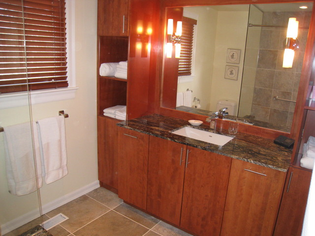 bathroom project ottawa contemporary bathroom other metro by