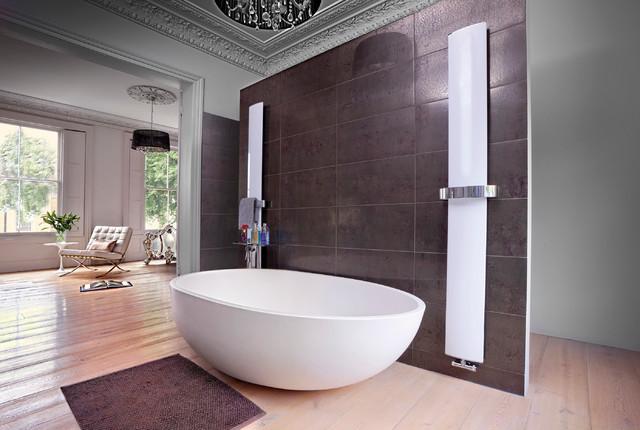 Bathroom radiator - Svelte towel radiator - Landhausstil ...