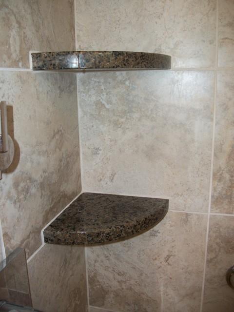 Bathroom Remodel Akron, OH #1 traditional-bathroom