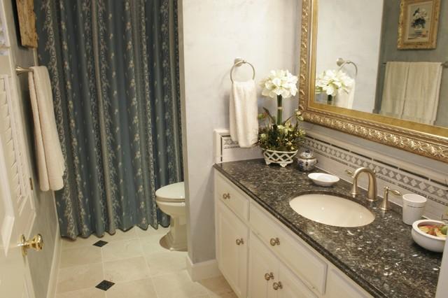 Bathroom Remodel traditional-bathroom
