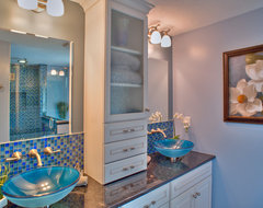Bathroom Remodel contemporary-bathroom