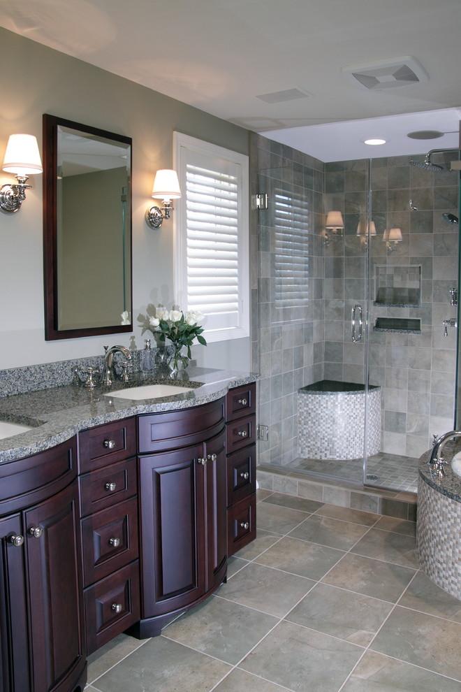 Bathroom Remodel - Traditional - Bathroom - Milwaukee - by ...