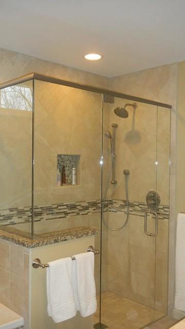 Bathroom Remodel Traditional Bathroom cincinnati