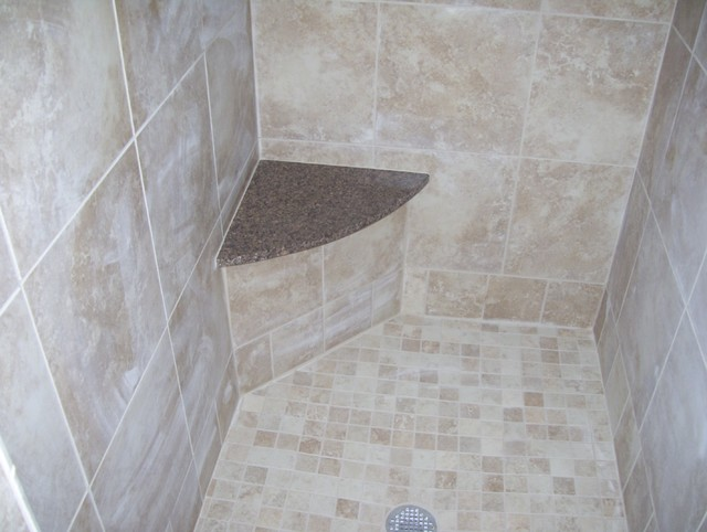 Bathroom Remodel traditional