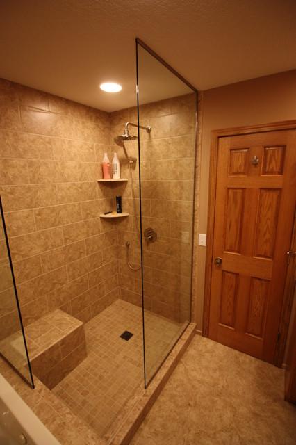 Bathroom Remodel Coon Rapids Mn