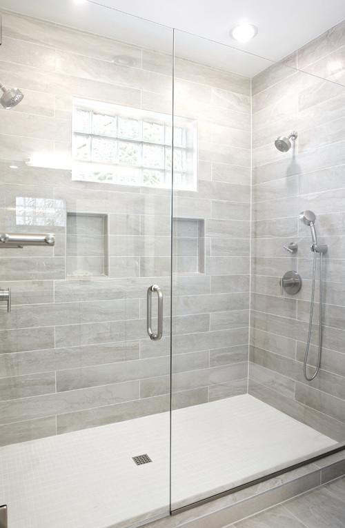 Walk-in shower in Atlanta GA