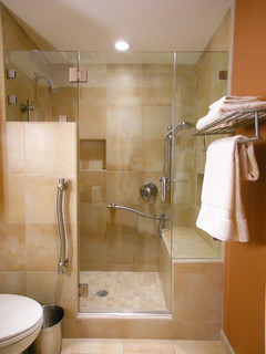 Outfit Your Shower With The Right Bench For You Blog