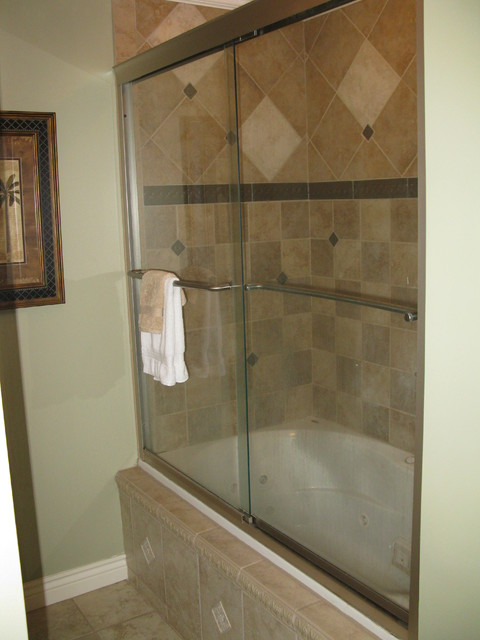 Bathroom remodel traditional bathroom manchester nh for Bath remodel nh