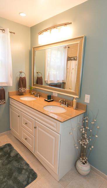 Bathroom Remodel Elkridge Maryland Traditional
