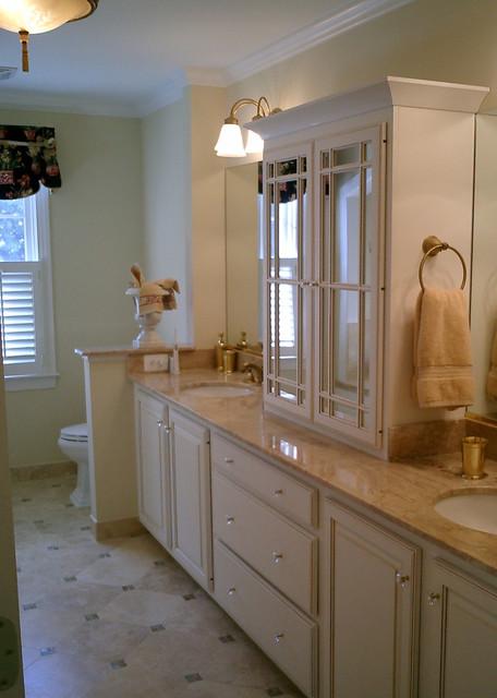 Bathroom Remodel Traditional Bathroom Baltimore By