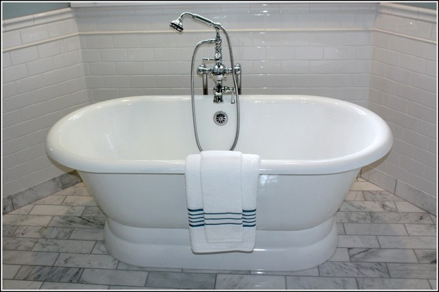 Bathroom Remodel Free Standing Tub Traditional Bathroom Interesting Free Bathroom Remodel