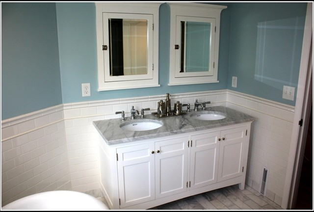Bathroom Remodel With Freestanding Tub : Bathroom remodel free standing tub traditional