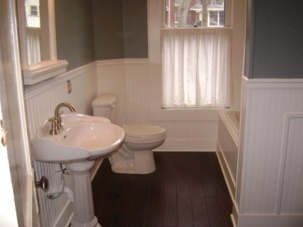 Bathroom Remodel Farmhouse Bathroom Other Metro By Ganger Property Mangement