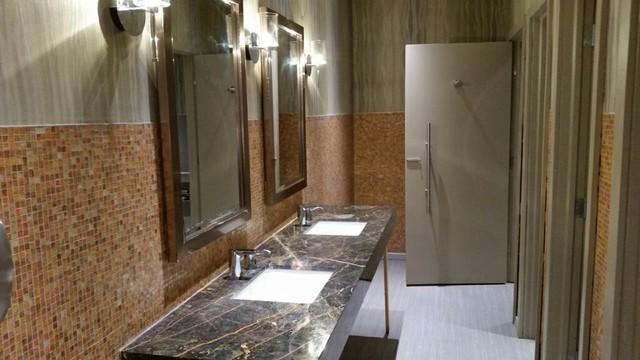 bathroom remodel garden city ny akbar restaurant modern bathroom