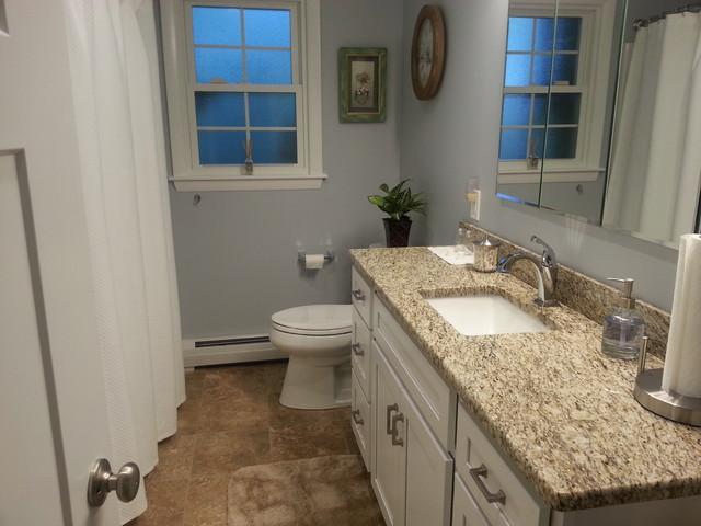 Bathroom Remodel Granby Ma