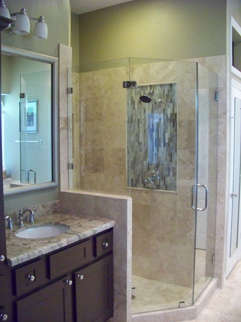 Bathroom Remodel H Traditional Bathroom Other By The Residence Doctor